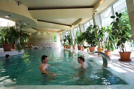 Hotel Residence Siófok****  akciós wellness hétvége Siófokon