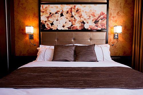 Last minute akció a Hotel Délibáb hajdúszoboszlói szállodában