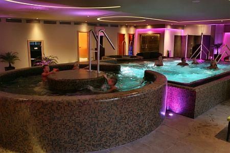 Hotel Délibáb Hajdúszoboszló - akciós négycsillagos wellness hotel