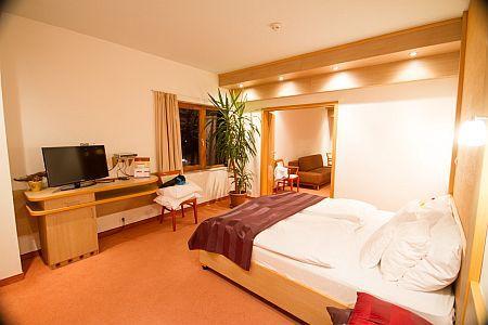 Last minute wellness hétvége Gyopárosfürdőn a Corvus Aqua Hotelben