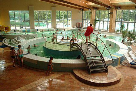 4* Hotel Corvus Aqua gyógy és élményfürdő wellness hétvégére