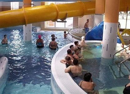 Hotel Colosseum**** akciós csomagok wellness hétvégére
