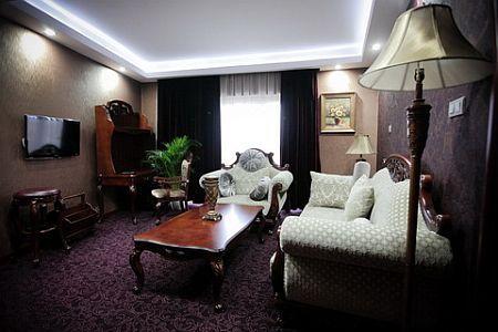 Wellness hétvége Mórahalmon a Colosseum Hotel lakosztályában