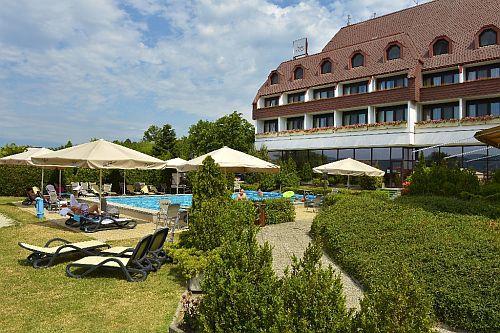 Akciós wellness hétvége Sopronban a Hotel Sopron**** szállodában