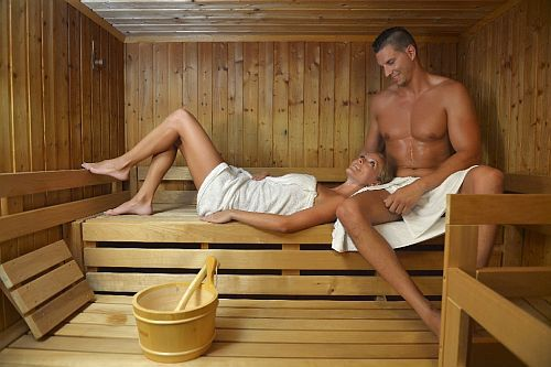 Hotel Sopron**** finn szauna - akciós hétvége Sopronban