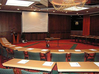 Konferenciaterem, rendezvényterem Sopronban