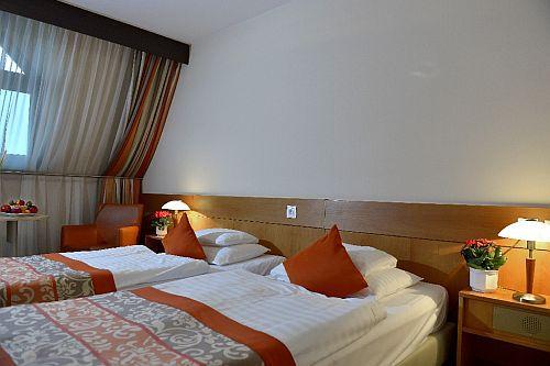 Szállodák és hotelek akciós áron Sopronban - Hotel Sopron****