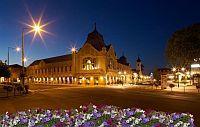 Erzsébet Királyné Hotel Gödöllő