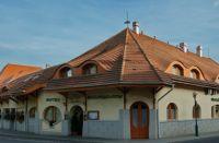 Fodor Hotel Gyula