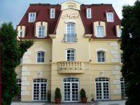 Walzer Hotel Budapest