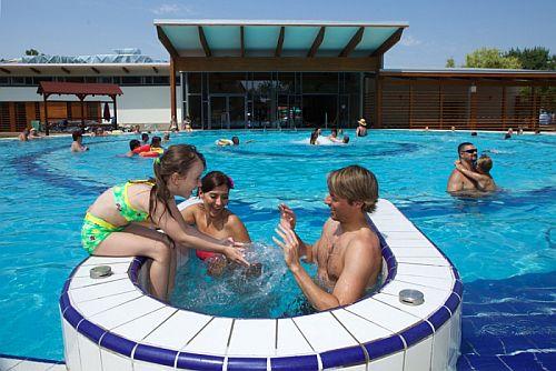 Wellness hétvége Tiszakécskén a Barack Thermal Hotelben 4*