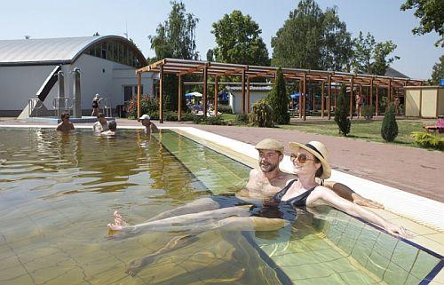 Barack Thermal Hotel Tiszakécskén wellness hétvégére