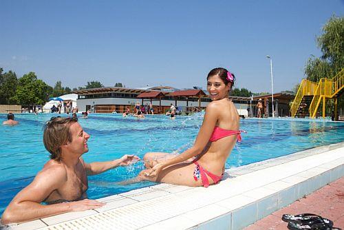 Wellness hétvége Tiszakécskén a Spa Thermal és Wellness Barack Hotelben
