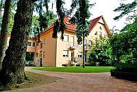 Szindbád Wellness Hotel Balatonszemes