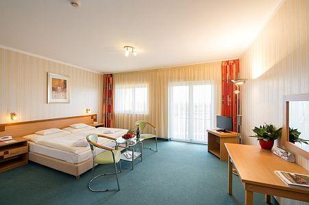 Akciós szállás Zalakaroson, szép, tágas apartmanban a Vital Wellness Hotelben