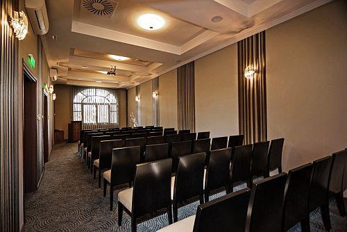 Konferenciaterem és rendezvényterem a Grand Hotel Gloriusban