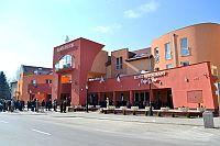 Hotel Elixír Mórahalom