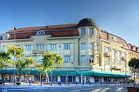Hotel Central Nagykanizsa