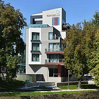 Hotel Portobello Esztergom