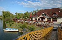 Fűzfa Hotel Poroszló