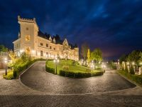 Szilveszter a Borostyán Med Hotelben teljes ellátással akciós csomagajánlat