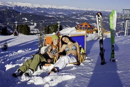 Hotel Relax Resort Kreischber**** Murau - Sípálya szállás olcsó áron Ausztriában