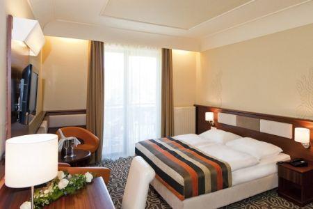 Hotel Relax Resort Kreischberg**** Murau - Sípálya Szállás Ausztriában olcsó áron Murauban