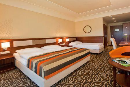 Hotel Relax Resort Kreischberg**** Murau - Szállás Murauban, olcsó áron félpanzióval
