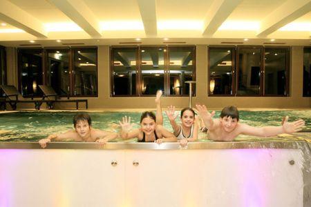 Hotel Relax Resort**** Kreischberg, Murau - Wellness hétvége Murauban akciós félpanziós csomaggal