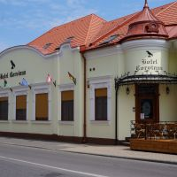 Hotel Corvinus Zalaszentgrót