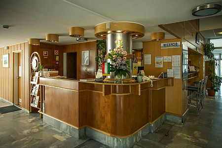 Panoráma Hotel Balatongyörök - Akciós wellness hotel