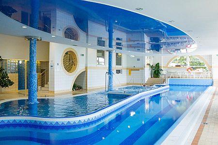 3* olcsó wellness hotel Balatonnál - Hotel Panorama