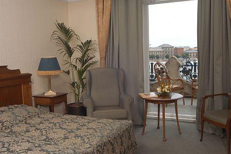Hotel Gellért akciós csomagajánlatai fürdőbelépővel