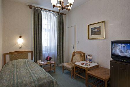 Belváros közeli szálloda Budapesten - 4 csillagos szálloda, Hotel Gellért