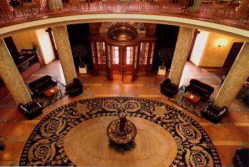 Danubius Hotel Gellért Budapest - Hall - Budapest Gellért