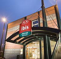 Hotel Ibis Budapest Váci út