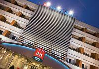 Ibis Budapest Citysouth Hotel (Ibis Aero)