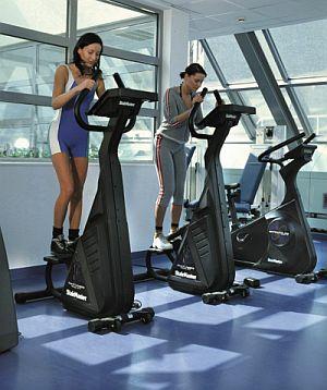Termál Wellness hotel Helia - edzőterem - wellness hétvége a Hélia hotelben Budapesten - Fitness és wellness szolgáltatás