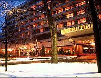 ENSANA Thermal Hotel Margitsziget Budapest