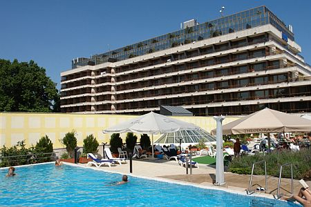 4* Danubius Health Spa Resort Margitsziget akció