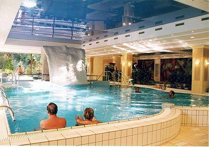 4* Health Spa Resort Hotel Margitsziget, akciós előfoglalással