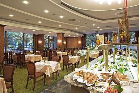 4* spa termál hotel a Margitszigeten esküvői rendezvényekre