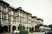 ENSANA Grand Hotel Margitsziget Budapest