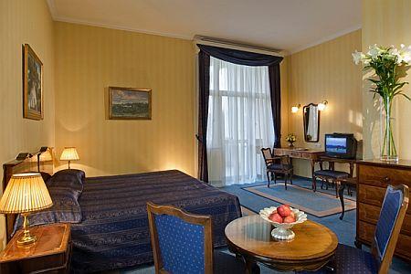 Danubius Grand Hotel**** Margitsziget - szabad hotelszoba Budapesten