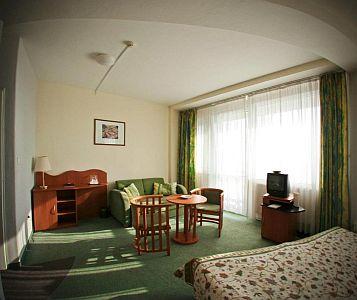 Hotel Nagyerdő*** - akciós csomagok félpanzióval