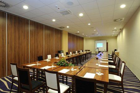 Konferenciaterem és rendezvényterem Szegeden
