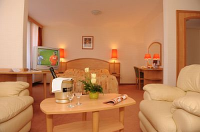 Hotel Freya*** Zalakaros luxus apartman akciós áron