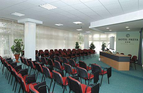 Konferenciaterem, tárgyalóterem és rendezvényterem Zalakaroson