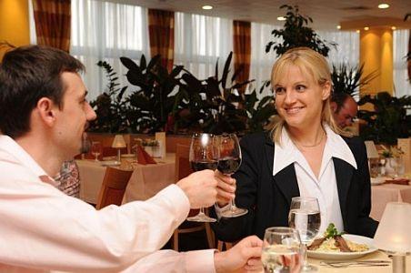 Hunguest Hotel Freya*** Zalakaros - Romantikus étterem Zalakaroson