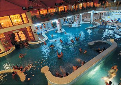 Hotel Freya 3* Wellness hotel Zalakaroson fürdőbelépővel félpanzióval